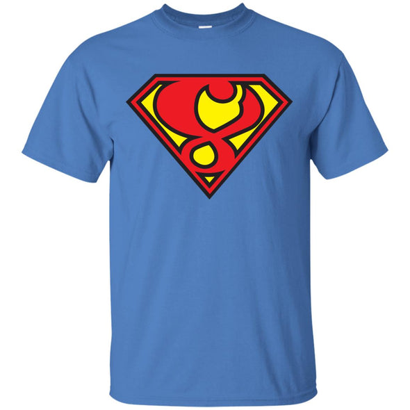 Super 8 Cotton T-Shirt - Shoot Film Co.