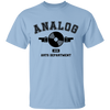 Analog Arts Department Short Sleeve T-Shirt - Shoot Film Co.