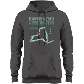 New York Empire State Camera Club Hoodie - Shoot Film Co.