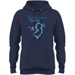 New Jersey Garden State Camera Club Hoodie