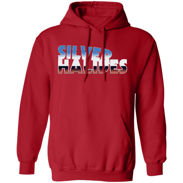 "Silver Halides ""Heavy Metal Magazine"" Pullover Hoodie - Shoot Film Co."