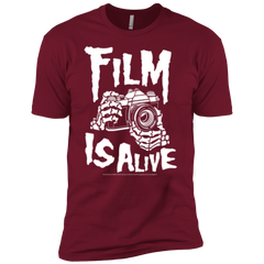 Film is Alive Premium Short Sleeve T-Shirt