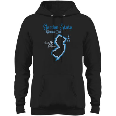 New Jersey Garden State Camera Club Hoodie - Shoot Film Co.