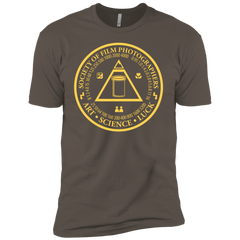 Society of Film Photographers Film Photography Shirt in Military Green
