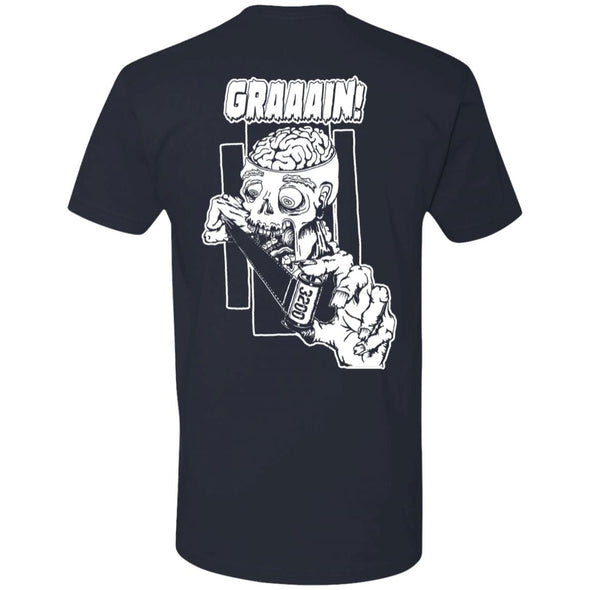 Zombie Wants Grain Premium Short Sleeve T-Shirt - Shoot Film Co.