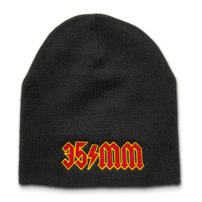 35mm Film Rock and Roll 100% Acrylic Beanie - Shoot Film Co.