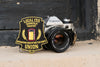 Film Shooters Union - Local 135 35mm Film Shooters Patch - Shoot Film Co.