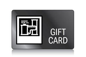 Gift Card - Shoot Film Co.