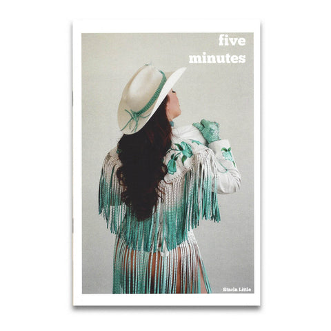 Five Minutes by Starla Little