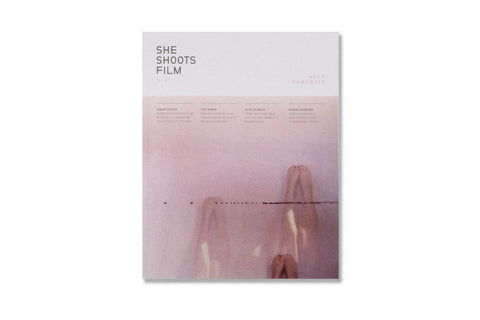 She Shoots Film Issue 1