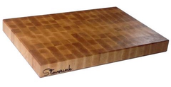 Handcrafted End Grain Cutting Boards