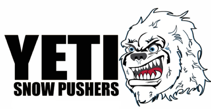 Yeti Snow Pushers