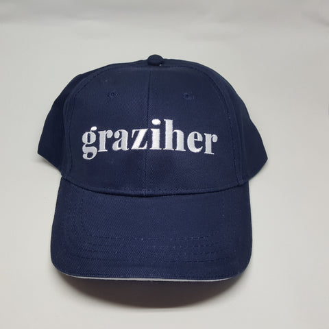The Original Graziher Cap
