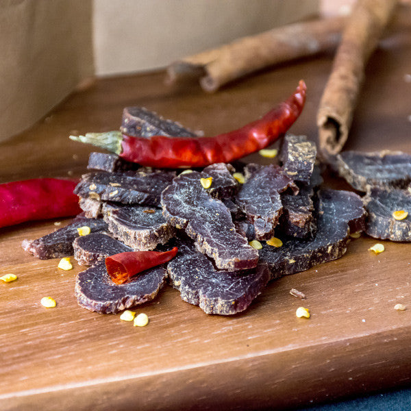 singapore, paleo, beef, jerky, biltong, protein, snack, chilli