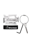 Silverback Skate Tool and Wallet: 18 Tools in 1 Wallet