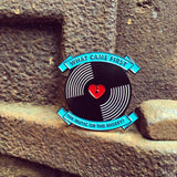 High Fidelity Pin