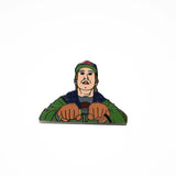 Clark W. Griswold Pin