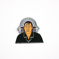 Eternal Sunshine Pin