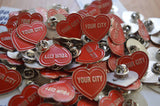 Your City Pin