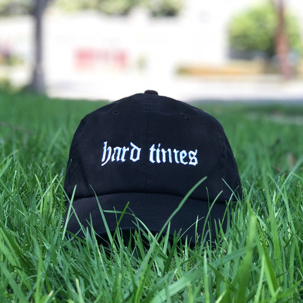 Hard Times Hat