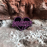 Sucker Pin