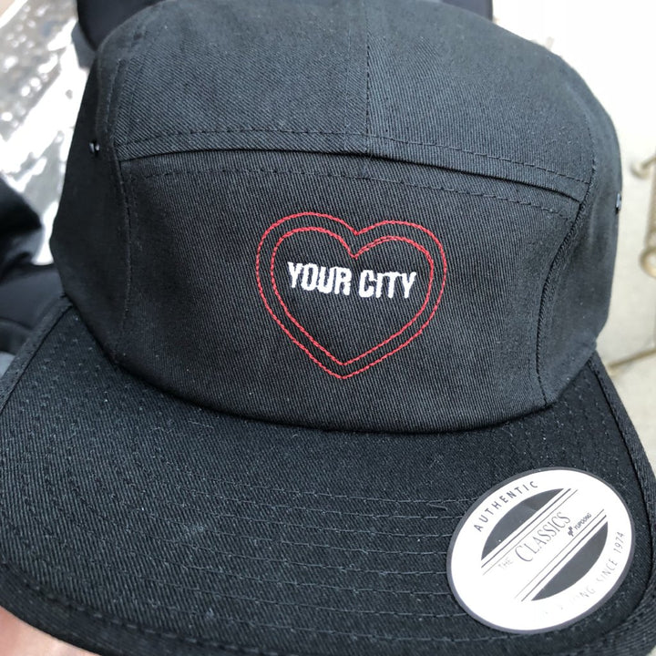 Your City Hat