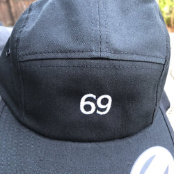Sixty-Nine is a NICE Hat