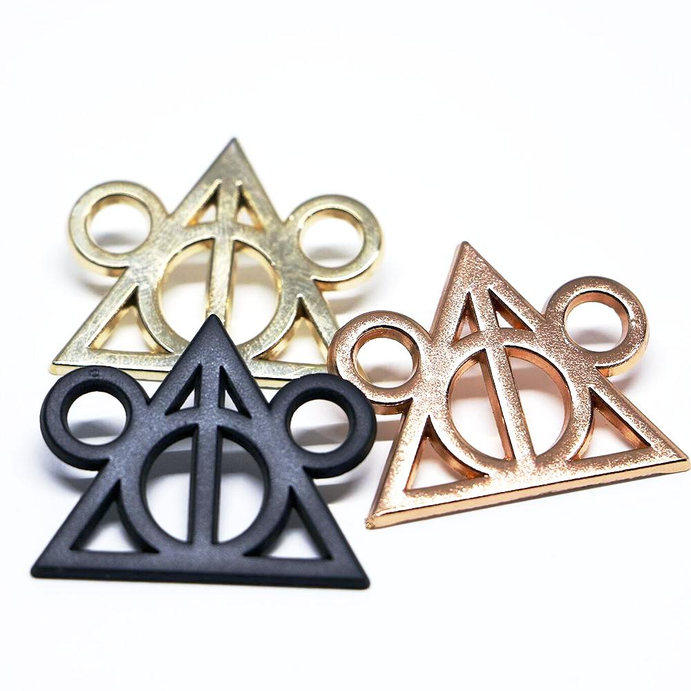 Mousely Hallows Pins