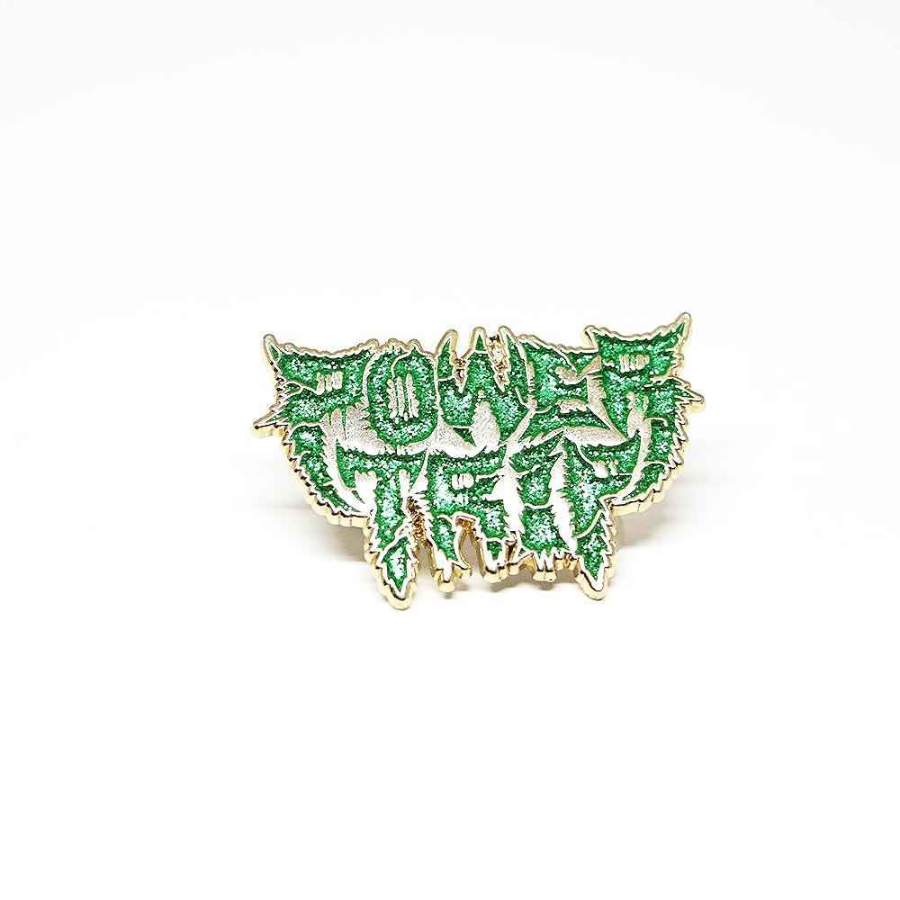 Power Trip Pin