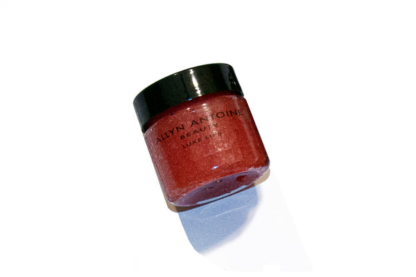 Peppermint Lip Scrub - Chateau Hi