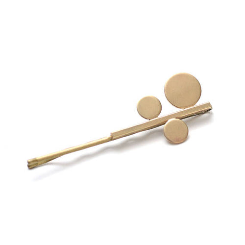 Dots Hair Pin - Chateau Hi