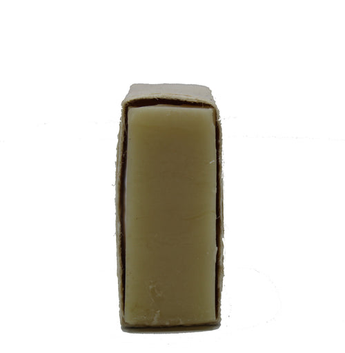 Coconut Milk Thai Lime Organic Shampoo Bar - Chateau Hi