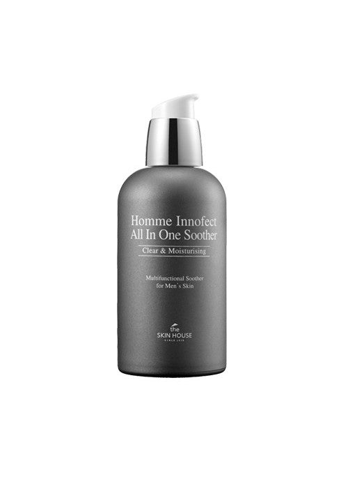 Homme Innofect Control All-in-one Smoother
