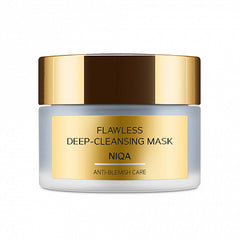 Zeitun Niqa Flawless Deep-Cleansing Mask Маска для лица детокс