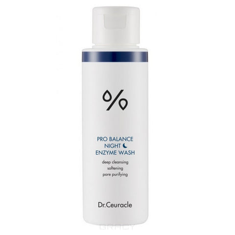 Dr.Ceuracle Pro Balance Night Enzyme Wash Ночной энзимный скраб