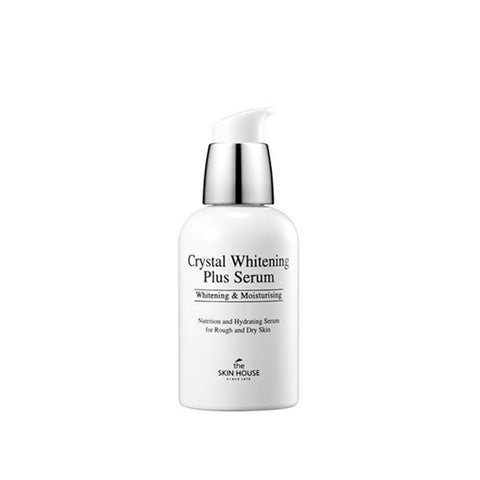 The Skin House Crystal Whitening Plus Serum Осветляющая сыворотка