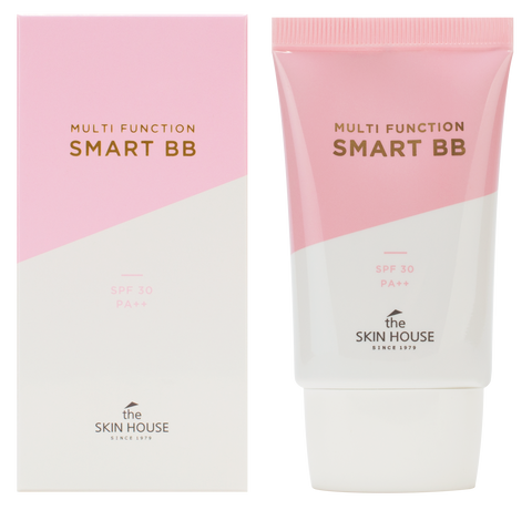 The Skin House Multi-function Smart BB SPF 30 PA++ Многофункциональный BB-крем