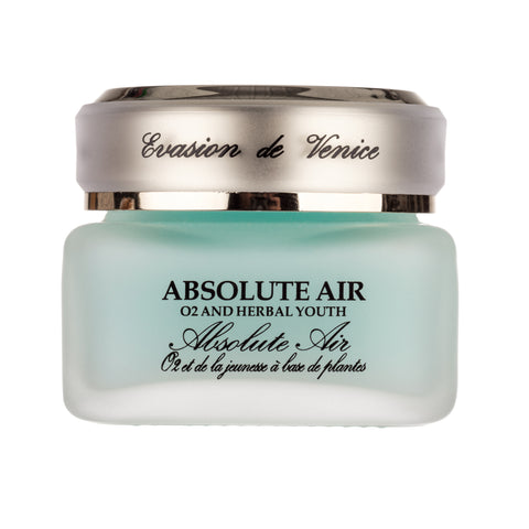 Evasion Absolute Air light regenerative gel-cream Регенерирующий гель - крем