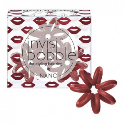 Резинка для волос Invisibobble NANO Marilyn Monred
