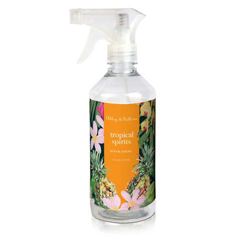 16 oz Spring Room Sprays