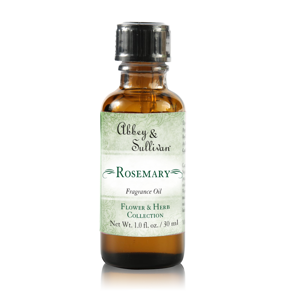 Fragrance Oil, Rosemary