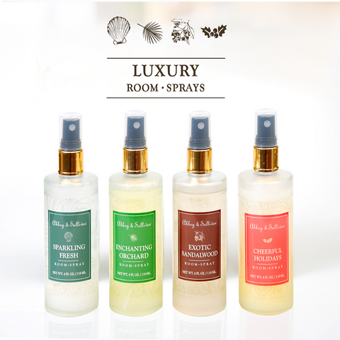 Room Sprays | Abbey & Sullivan