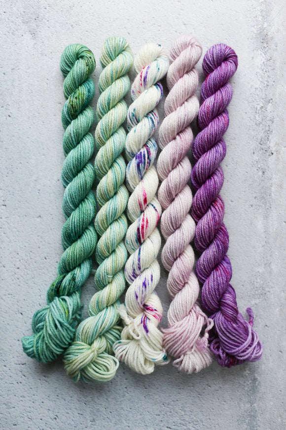 Reconnect With...HUGS! | Re:Connect Charity Monthly Yarn MAY 2021 | IN STOCK