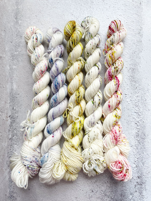 Reconnect With...NATURE | Re:Connect Charity Monthly Yarn MARCH 2021 | IN STOCK