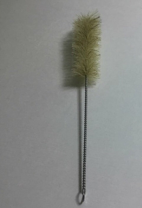 Test tube / formicarium cleaning brush (Special)