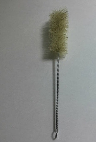 Test tube / formicarium cleaning brush