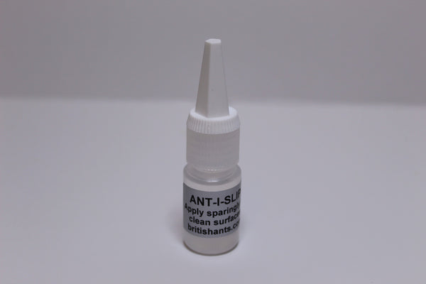 Ant-i-slip escape prevention oil 10 ml (clear unlike fluon)