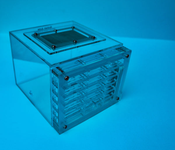 Formicarium Lemarchands, Large acrylic Nest (Special, £5.00 off)