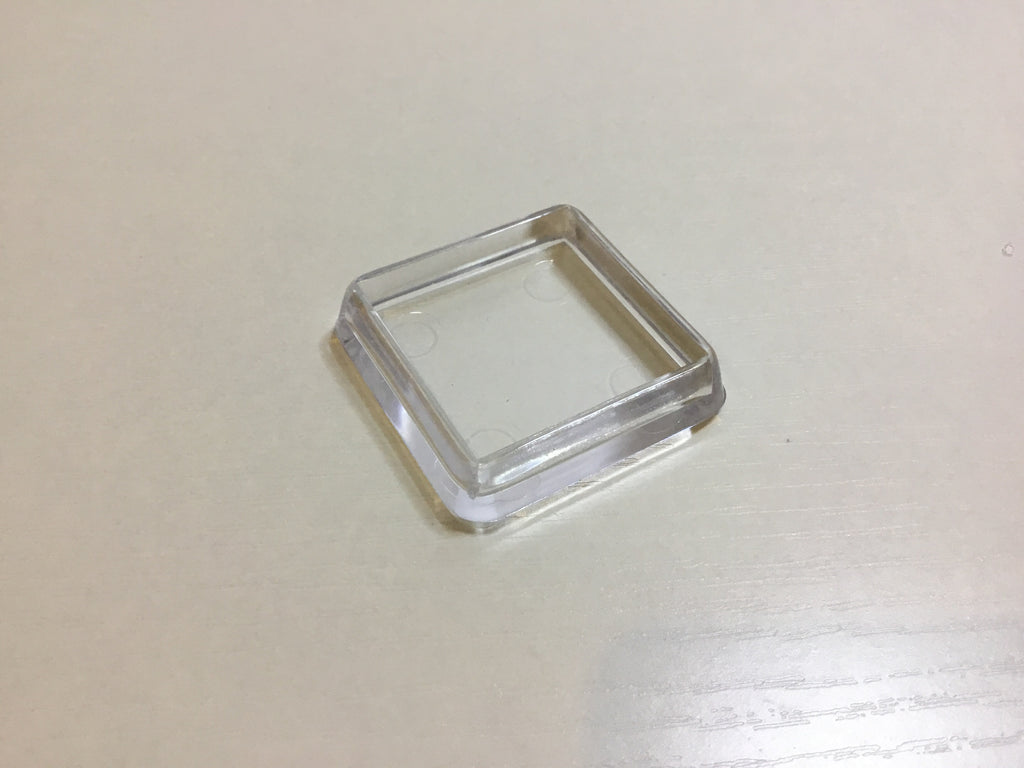 40mm Small Feeding Dish Square