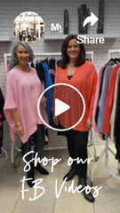 Shop our FB Videos